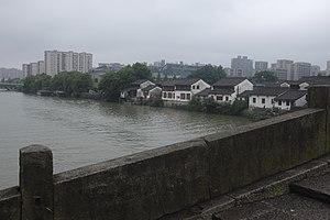 Gongshu District - Gongshu District, Hangzhou