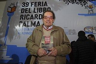 Gonzalo Portocarrero Peruvian sociologist
