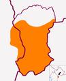 Gora Region map blank.png