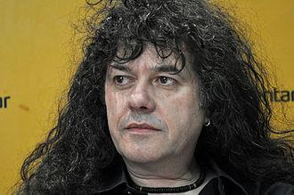 Kerber - Goran Šepa in 2011