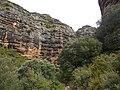 Gorgas de San Julian , un regalo de la naturaleza. - panoramio.jpg