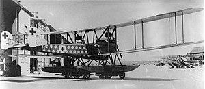 Gotha WD.14 - Gotha WD.22