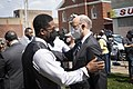 Gov. Wolf Discusses Vaccine Equity and Progress on Visit to McKeesport Vaccination Clinic - 51102327040.jpg