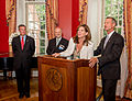Governor Host a Reception for the National Assoc. of Secretaries of State (14659824071).jpg