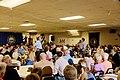 Governor of Florida Jeb Bush at VFW in Hudson, New Hampshire, July 8th, 2015 by Michael Vadon 20.jpg