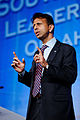 Governor of Louisiana Bobby Jindal at Southern Republican Leadership Conference, Oklahoma City, OK May 2015 by Michael Vadon 145.jpg