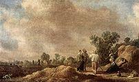 Goyen 1630 Haymaking.jpg