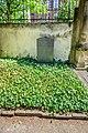 Grab von Carl Pontus Wilhelm von Lilljehorn, Alter Friedhof, Bonn.jpg