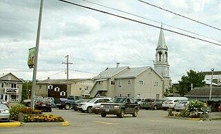 Gracefield, Quebec City in Quebec, Canada