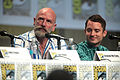 Graham McTavish & Elijah Wood SDCC 2014.jpg