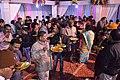 Grand Dinner - Odia Hindu Wedding Ceremony - Kamakhyanagar - Dhenkanal 2018-01-24 8668.JPG