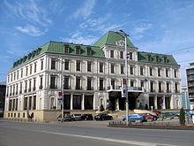 Grand Hotel Liberty Beauty And Wellneb Spa Booking