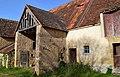 Grange à Porteau à Lourouer-Saint-Laurent (Indre ou Bas-Berry).jpg