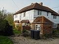 Granny's birthplace - Plashetts - geograph.org.uk - 85510.jpg