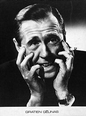Gélinas, Gratien (1909-1999)