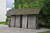 Fil:Gravhällar Lärbro kyrka Gotland.jpg