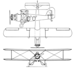 Great Lakes Commercial 3-view Aero Digest April 1929.png