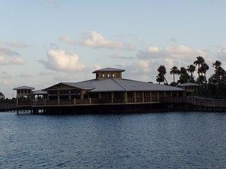Green Cay Wetlands - Nature Center