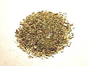 Rooibos - Green rooibos tea
