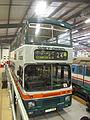Grey-Green bus 115 (F115 PHM), LT Museum Depot, 10 March 2012.jpg
