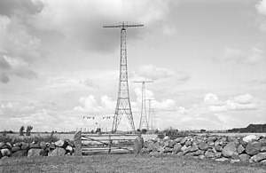 Varberg Radio Station - Image: Grimeton, Halland, Sweden (12498094753)
