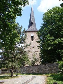 Großobringen Kirche außen.JPG