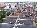 Groningen - Martinikerk achterzijde - panoramio.jpg