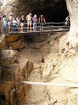 Grotte Baume Bonne2