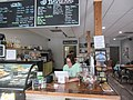 Grounded Coffee Cafe, Old Jefferson Louisiana, 12th October 2019 01.jpg