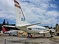 Grumman Gulfstream I G-159 business aircraft - Μεταφορικό αεροσκάφος (26758041450).jpg