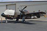 Grumman OV-1A Mohawk '59604' (N4235Z) (26111928684).jpg