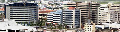 Bloque de edificios de Ciudad del Sol, Grupo Nobis