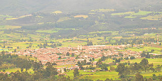 Guasca Municipality and town in Cundinamarca, Colombia