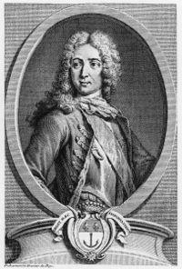Portrait de René du Guay-Trouin