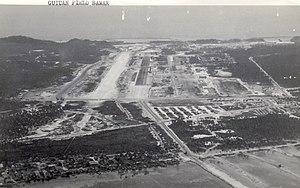 Guiuan Field
