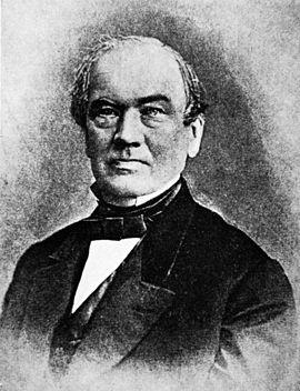 Gustav Woldemar Focke