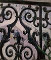 古斯塔夫·卡耶博特 - 查看一个阳台 - 谷歌艺术Project.jpg
