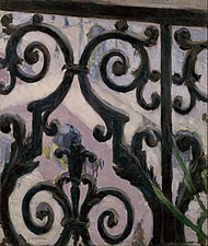 Gustave Caillebotte - View from a balcony - Google Art Project.jpg