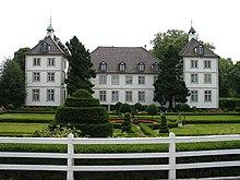 Panker Estate (Source: Wikimedia)