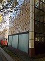 Györffy István School, facade, detail, 2018 Karcag.jpg