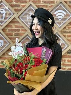 Hòa Minzy Musical artist