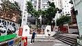 HK 上環 Sheung Wan 水坑口街 Possession Street 上環華里 Wa Lane October 2019 SS2 09.jpg