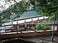 HK 香港南區 Southern District PFL Pokfulam 薄扶林道 Pok Fu Lam Road 啟明寺 Kai Ming Temple September 2019 SSG 08.jpg