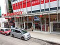 HK 香港電車遊 Tram tour view 灣仔 Wan Chai 莊士頓道 Johnston Road 周日早晨 Sunday morning June 2019 SSG 57.jpg