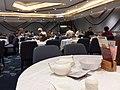 HK SW 上環 Sheung Wan 安泰街 On Tai Street 海港酒家 Victoria Harbour Seafood Restaurant 早茶 morning August 2019 SSG 05.jpg