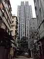 HK SW 上環 Sheung Wan 東街 Tung Street Upper Lascar Row March 2020 SS2 17.jpg