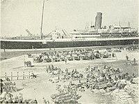 HMT Alaunia (1913) B7 withtwentyninthd00creirich 0042.jpg