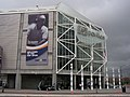 HP Pavilion SAP Open 2005 - San Jose, Texas 002.jpg