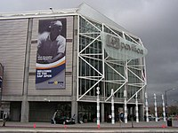 HP Pavilion SAP Open 2005 - San Jose, Texas 002.jpg