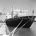 HUA-171663-Afbeelding van een Amerikaans containerschip in de haven te Rotterdam.jpg